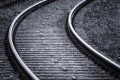 Британка выглянула из окна поезда и скончалась