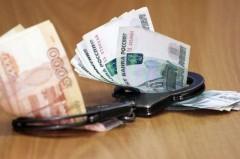 В Калмыкии выявлен факт получения взятки сотрудником полиции