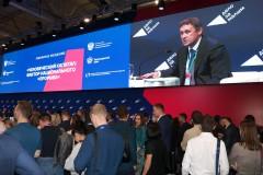 Максим Любомудров: Будущее АПК определит реализация интеллектуального потенциала