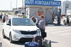 В Новошахтинске пограничники выявили азиата с поддельными документами