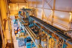 Промышленное производство Кубани выросло на 3,4%
