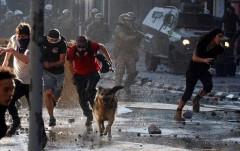 Число жертв беспорядков в Чили выросло до 11