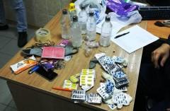 В Новочеркасске сотрудники исправительной колонии задержали перебросчика «рецидивиста»