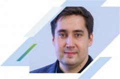 Евгений Грабчак назначен заместителем министра энергетики РФ
