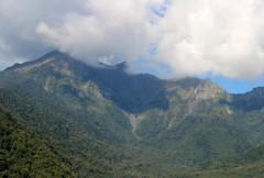 Вертолетом Ка-32 туристку эвакуировали из горно-лесной местности в Большом Сочи