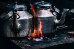 Жители Белореченского района добились запуска газопровода, но остались без газа