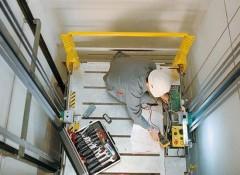 За срыв сроков замены лифтов в Краснодаре подрядчику начислили штраф