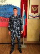 На Ставрополье сотрудник исправительной колонии Артамонов Максим спас детей