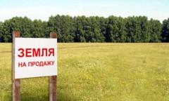 В России изменится механизм продажи муниципальных земель