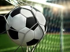 На Кубани проходят соревнования по футболу