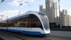 В Краснодаре появятся новые трамваи