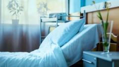В Петербурге пациент больницы скончался, упав с койки