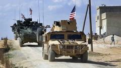 В Сирии откроют две новые базы США