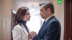 Российская версия детективного хита «Хорошая жена» стартует 11 ноября