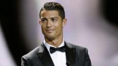 В Швейцарии убит стилист футболиста Роналду