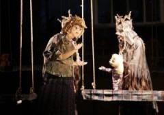 В Театре кукол Ставрополья кипят реставрационные работы