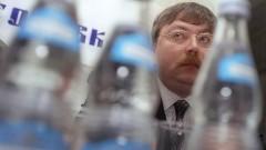 Медведев освободил Логинова от должности замглавы Минприроды