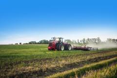 Правительство выставит баллы отечественным тракторам