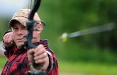 В Краснодарском крае стартовал турнир по стрельбе из лука