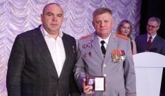 В Невинномысске наградили лучших сотрудников органов внутренних дел