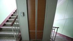 ЧП в Ленобласти: курьер совращал школьницу в лифте