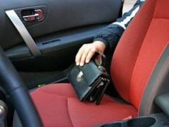 В Ростовской области задержали подозреваемого в краже денег из автомобиля