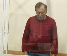 Суд в Петербурге заключил под арест доцента СПбГУ Соколова до 8 января