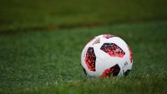 Верность футболу