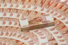Из таунхауса в Москве украли 3,5 млн рублей