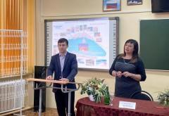 В Невинномысске проходит конференция «Кавказский диалог»