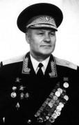 На Ставрополье росгвардейцы увековечили память о генерале внутренних войск Дмитрии Наливалкине