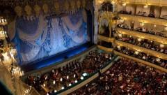 В Петербурге скончался старейший солист балета Мариинского театра