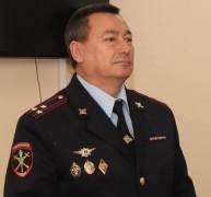 Начальником отдела полиции по Северскому району Кубани назначен полковник Игорь Воловик