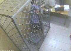 В Георгиевске мужчина совершил нападение на следователя