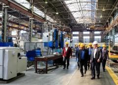На Кубани отмечен рост в промышленном секторе