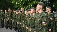 Депутат Госдумы назвал причину дедовщины в армии
