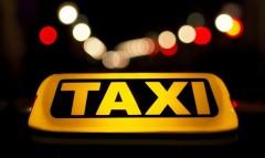 Дорогой ценой: поездка на такси по Москве стоила иностранцу 25 тыс. рублей