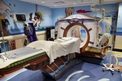 По нацпроекту в Республиканскую детскую клиническую больницу Нальчика поставлен компьютерный томограф