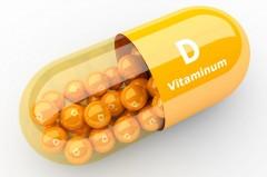 Названы главные симптомы дефицита витамина D в организме