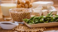 Ученые: Соевые продукты таят в себе опасность