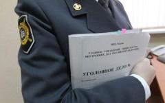 Безответственная хранительница лишилась имущества и стала фигурантом уголовного дела на Кубани