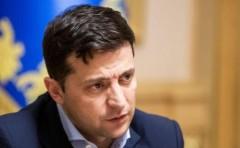 Опрос показал, что рейтинг Владимира Зеленского упал до 52%