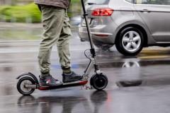 Столичные абоненты Tele2 пересели на экологичные виды транспорта