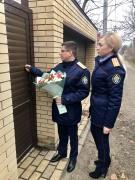 Ставропольские следователи помогли найти родственников солдата Великой Отечественной войны, павшего в бою