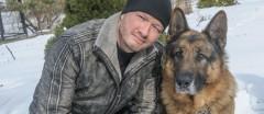 Никита Панфилов снялся в новом сезоне детектива «Пёс»