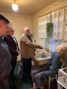 В Пятигорске соболезнования по поводу смерти супругой закончились пьяной поножовщиной