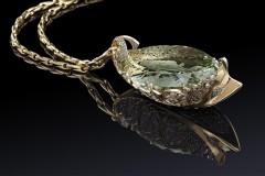 Опрос показал, что 52% россиян предпочитают украшения из золота