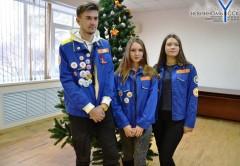 В Невинномысске наградили лучших волонтеров