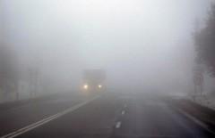 Туман и гололед: донская Госавтоинспекция призывает водителей быть внимательными на дороге