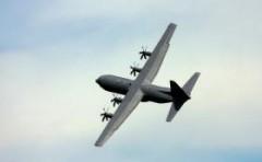 Военный самолет Чили, следовавший в Антарктиду, разбился с 38 людьми на борту